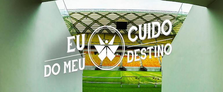 Mundial de Brasil: viajá de forma sustentable con el Pasaporte Verde