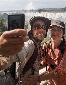 Experiencia slow en las Cataratas del Iguazú