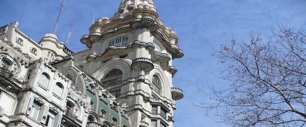 Clásica Buenos Aires
