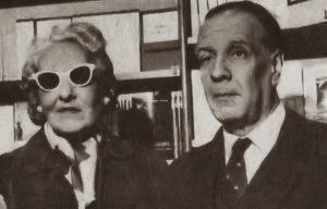 Borges y Victoria
