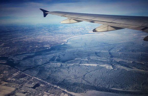 El Cambio Climático No Se Toma Vacaciones