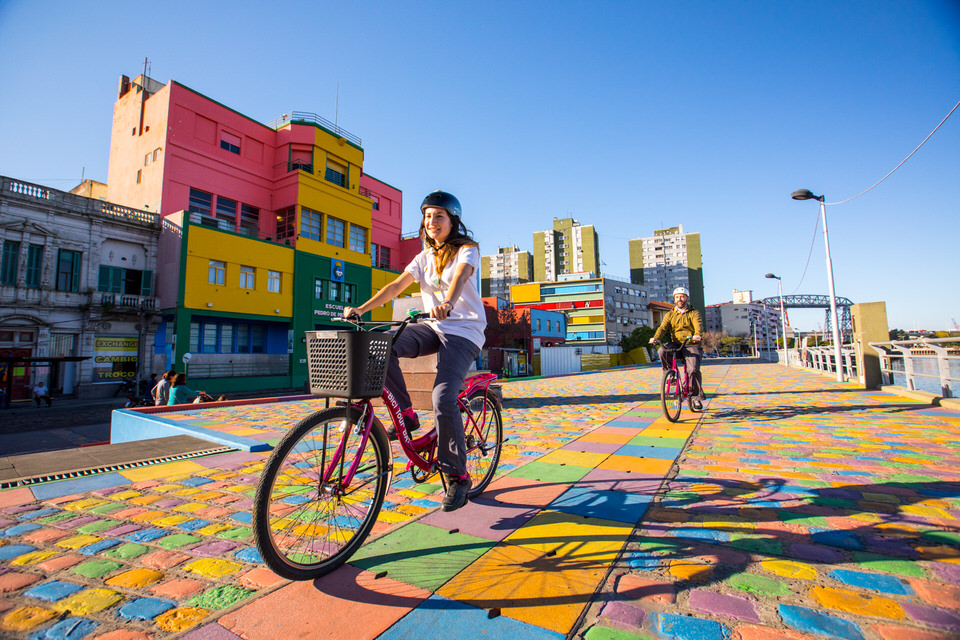 Biking In Buenos Aires: All You Need To Know